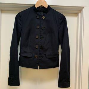 Club Monaco woman's jacket